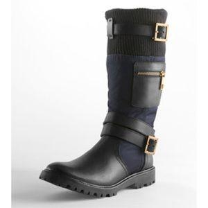 🎁Tory Burch Women's Mid-calf Ty Boots